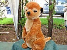 "✅ Aurora World Inc Prairie Dog 12"" Lovey Super Soft Plush Stuffed Animal Doll"