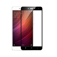 9H Tempered Glass Film Screen Protector Full Cover For Xiaomi Redmi Note 4 / 4X