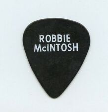 Paul McCartney 1990 Knebworth Pick Robbie McIntosh (Guitar Average White Band)