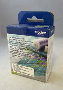 Brother Dual Feed Quilting Guide Fits Brother V5 V7 XV VQ2  F077 XG4879001