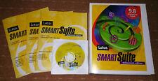 Lotus Smart Suite Millennium edition - Software komplette Office-Suite deutsch
