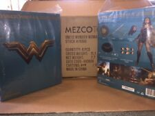 "Mezco One:12 Collective Wonder Woman Movie 6"" figure IN STOCK SHIPPING NOW!"