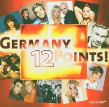 Eurovision Song Contest 2005-Germany 12 Points! Mia Aegerter, Allee der K.. [CD]