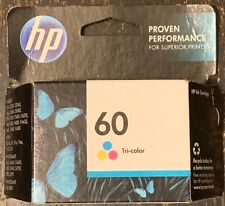 Hewlett-Packard HP 60 Tri-color Ink Cartridge Deskjet Envy Photosmart