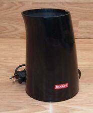 *Replacement* Bodum (5679) Electric Coffee Mill / Grinder Base Only **READ**