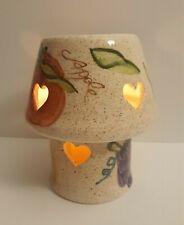 Fairy Lamp Ceramic Fairy Lamp Tea Light