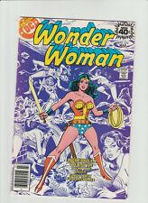 Wonder Woman 253 x 5 Copies 1979 HIGH GRADE NM Giordano CGC NASA / Space Shuttle