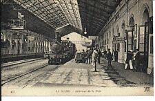 (S-27999) FRANCE - 72 - LE MANS CPA      BARBIER  ed.