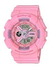 Casio Baby-G * BA110-4A1 Anadigi Pink COD PayPal Ivanandsophia