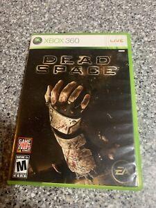 Dead Space (Microsoft Xbox 360, 2008)