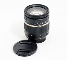 NIKON Tamron B005 AF 17-50mm f2.8 SP XR Di II VC LD Lens D90 D3200 D5200 D7000