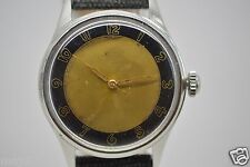 RARE UNUSUAL Military TISSOT Antimagnetique WITH 16 JEWELS.