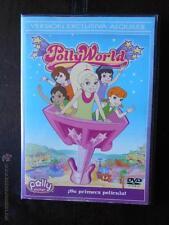 DVD POLLYWORLD - EDICION DE ALQUILER (4P)
