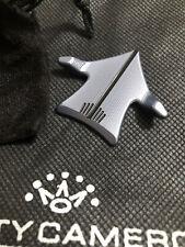 Scotty Cameron 2021 TCC Release - Aero Alignment Tool 🔥🔥 Ball Marker