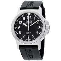 Oris BC3 Advanced Day Date Automatic Men's Watch 01 735 7641 41645 **Open Box**