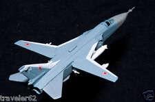 "SU-24 ""Fencer"" Soviet supersonic attack fighter & mag № 10 ""LEGENDARY AIRCRAFT"""