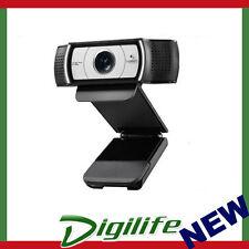 Logitech C930e Advanced HD Webcam FHD 1080p PC & MAC