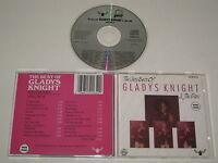 GLADY'S Knight & The Pips / The Very Best Of Vol. II (Buddah Cdb 015) CD Álbum
