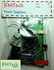 DOPPIA polarità simmetrico Alimentazione Per Audio Amp ECC Kit fai da te