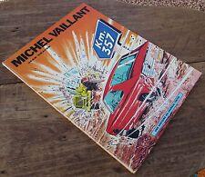 MICHEL VAILLANT JEAN GRATON KM 357 1971