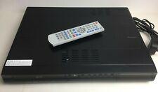 GOODMANS GDVDR 320 HDMI DUAL MEDIA DVD RECORDER/PLAYER & REMOTE GDVDR320HDMIB