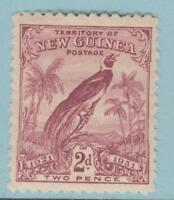 NEW GUINEA 20 MINT HINGED OG * NO FAULTS EXTRA FINE !