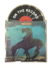 """2013 Panini Beach Boys Trading Cards """"On The Record"""" Surf's Up Album #25"""