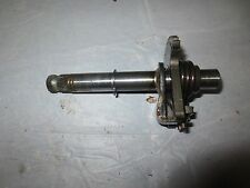 2007 Suzuki King Quad 700 4x4 ATV Gear Shift Shaft (165/94)