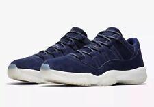 Nike Air Jordan 11 Retro Low Jeter Size 11 Blue AV2187 441