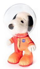 NASA Snoopy by Teddy Hermann - limited edition astronaut dog - 10059 - BNIB