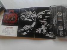 Pantera - Power Metal (ORG EX 1988 Metal Magic Cassette LP)