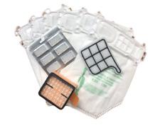 kit ricambi per Folletto VK135 VK136 sacchetti, filri e profumi OMAGGIO