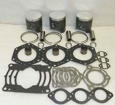 Kawasaki STX-R Ultra 150 1200 Top End Piston Rebuild Kit 010-841-10, 13001-3730