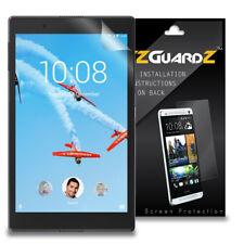 2X EZguardz Clear Screen Protector Shield HD 2X For Lenovo Tab 4 8