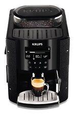 Krups Espresseria EA8150 Bean to Cup Coffee Machine, Black (RRP £549)