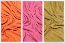 Jersey Medium Solid/Plain Craft Fabrics