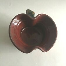 Vintage Ceramic Pottery Bowl Trinket Candy Dish Custom Made  4