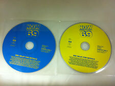 NOW 69 Thats What I Call Music Double CD Various Artists 2008 - DISCS ONLY