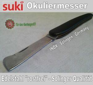 Okuliermesser, Gartenmesser, Veredelungsmesser, Messer