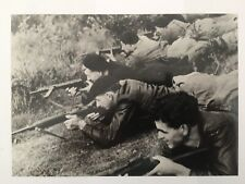 ww2 photo press  resistance  Maquis   F252