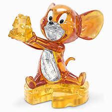 Swarovski Tom And Jerry, Jerry 5515336 New 2021