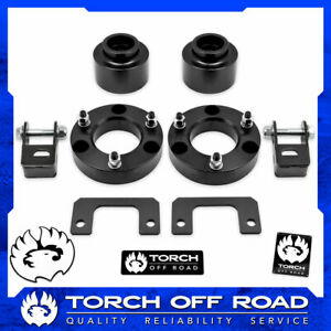 LUJUNTEC 2 inch and 2 inch Front and Rear Lifter Kits for 2007-2014 Compatible with GMC Yukon XL 1500