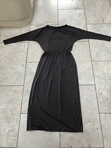 Selected Femme moon Maxi Dress Size Small