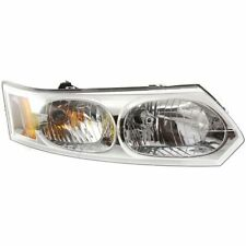 New Headlight for Saturn Ion 2003-2007 GM2503231
