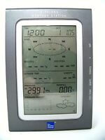 The Weather Channel Station La Crosse Technology WS-1611-IT Monitor Only Tested
