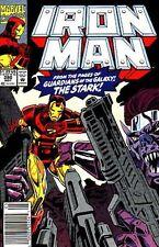 Marvel Comics Iron Man Volume 1 #280 Very Fine