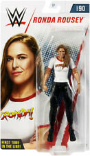 Ronda Rousey - WWE Series 90 Mattel Toy Wrestling Action Figure