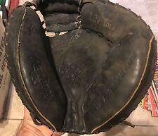 Rawlings GGCM Gold Label Baseball Catchers Mitt Glove Right Handed Throwing