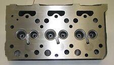 New Kubota D1402 Cylinder Head Fits L2202,L2402,KH91,KH66 bare BOXED READY