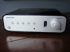Peachtree Audio Nova 65SE